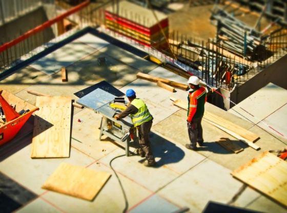 firma do prac budowlanych