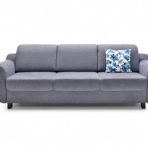 szara sofa Milo
