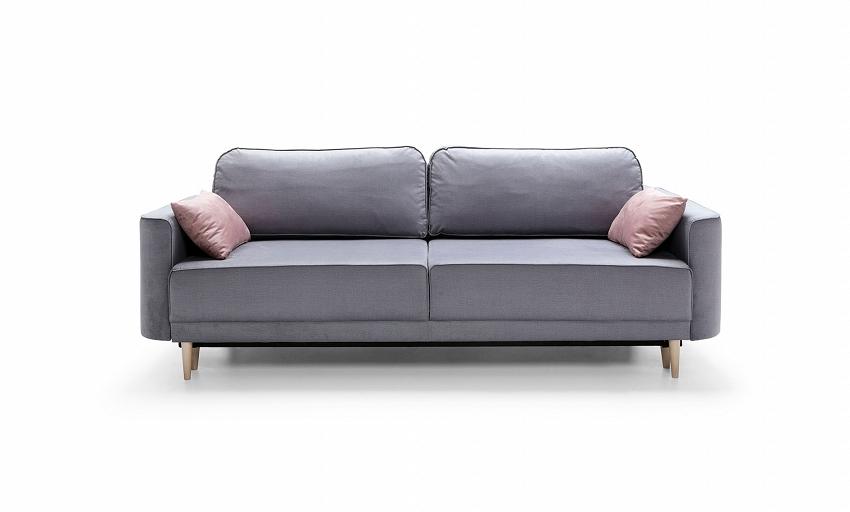 duża sofa rozkładana