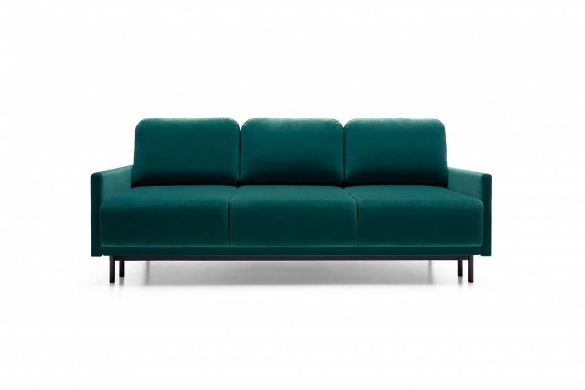 sofa rozkładana do salonu