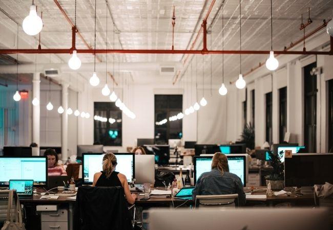 oświetlenie do komputera