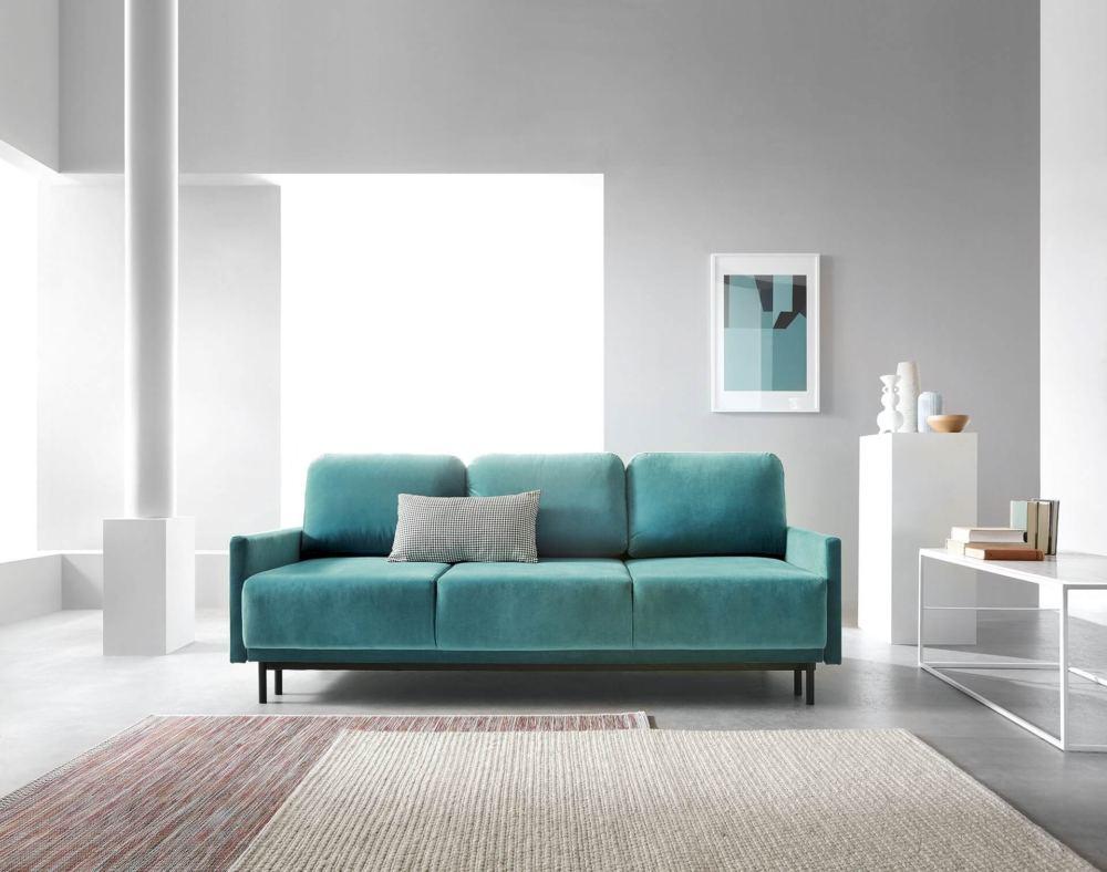 sofa do kawalerki, mieszkania lub domy