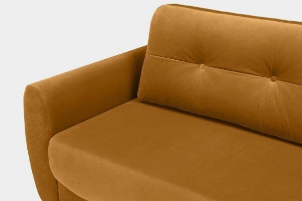 czyszczenie sofy welurowej
