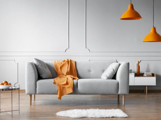 sposoby na wykończenie ścian w mieszkaniu