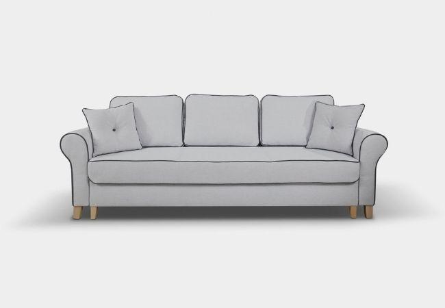sofa angielska rozkładana - Vienna