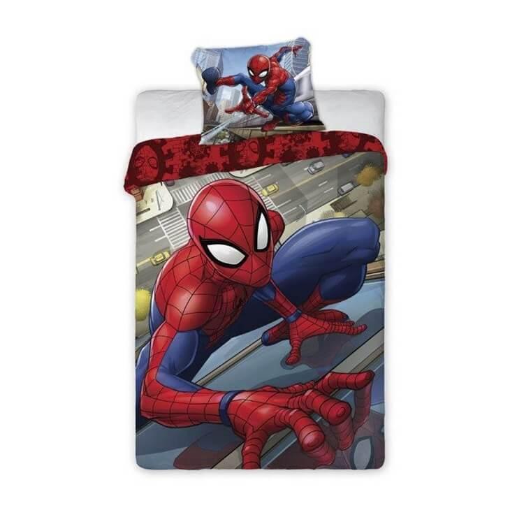 Pościel Spiderman 160x200