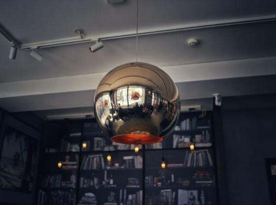lampa kula wisząca gdzie pasuje